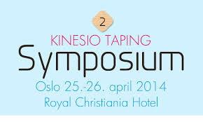 Lue tiivistelmä kinesioteippaus symposiumista Oslossa